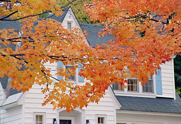 Viaggio nel vermont alla scoperta dei colori d autunno for Noleggio di cabine nello stato dell oregon