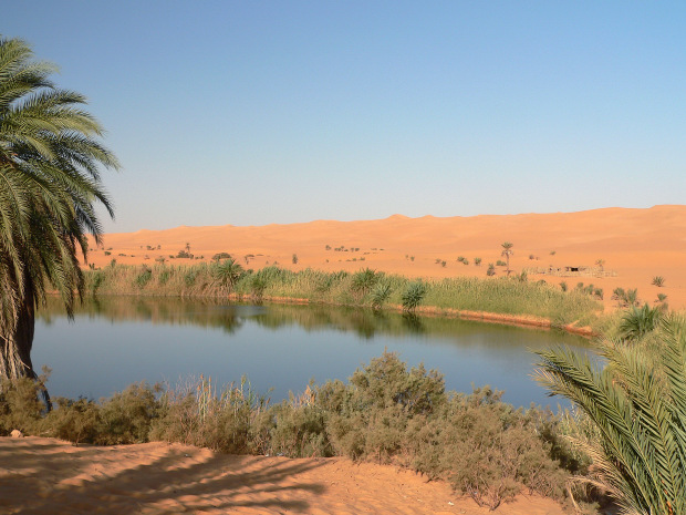 10 of the Middle East's best desert stays | United Arab