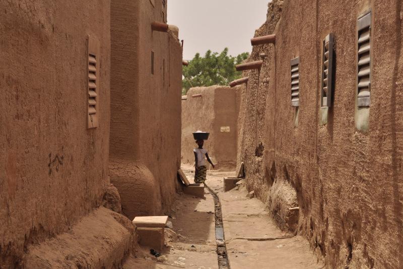 Case Di Mattoni Di Fango : Tour a djenne in mali con visita della moschea di fango patrimonio