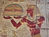 Dipinto antico Egitto