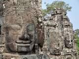 Templi di Angkor in Cambogia