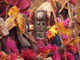 Danza in maschera Dogon, Mali
