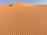 Deserto del Ciad