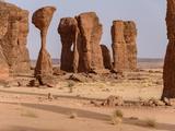 Ennedì in Ciad