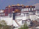 Palazzo del Potala, Lhasa, Tibet