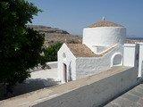 Lindos (Rodi - Grecia)