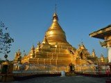 Tour a Mandalay