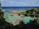Isola Niue