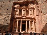 Petra (Giordania)