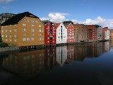 Trondheim, Norvegia