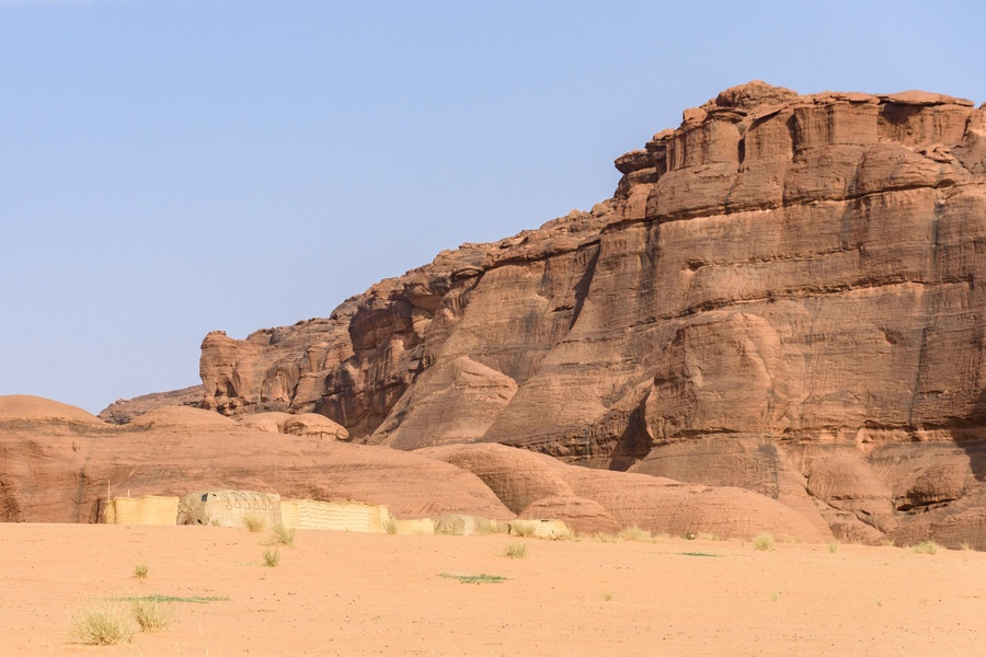 Le Pitture Rupestri Nel Deserto Del Sahara