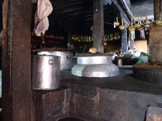 Viaggio al monastero di drepung al monastero di sera ed alla residenza del dalai lama foto - Invasione di formiche in cucina ...