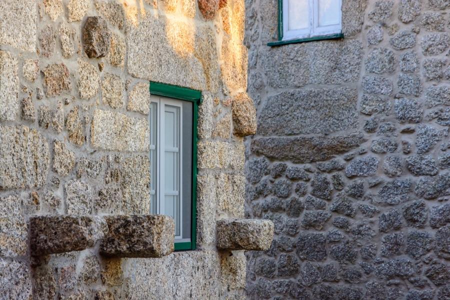 Case In Pietra Antiche : Foto e informazioni su monsanto magnifico borgo del portogallo