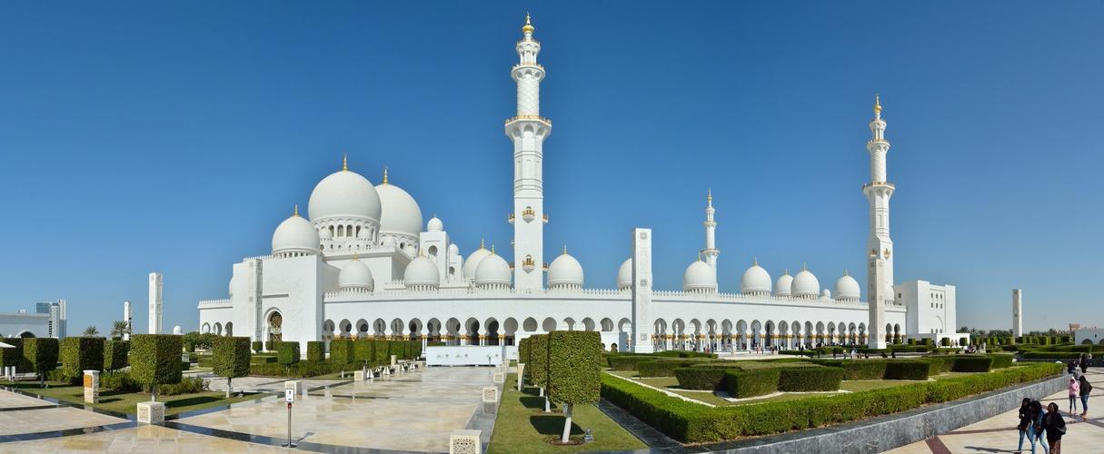 Cosa vedere ad abu dhabi foto ed informazioni - Abu dhabi luoghi di interesse ...